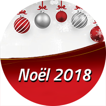Catalogue Noël 2018
